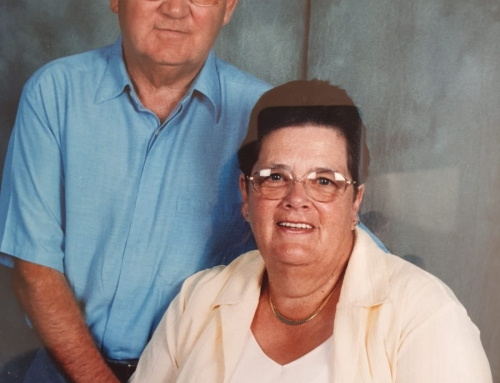 Uncle John Latham – Funeral donations £600